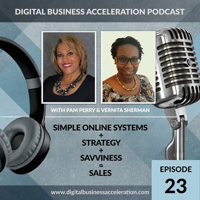 DBA Podcast E23 Cover