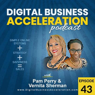 DBA Podcast E43 Cover