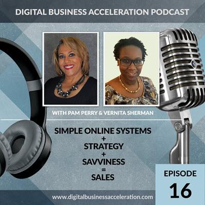 DBA Podcast E16 Cover